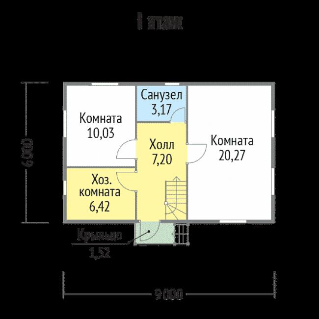 Проект БД-67