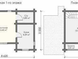Проект ОБД-66