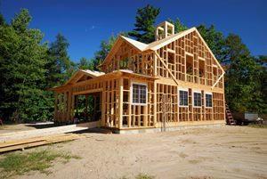 Проекты каркасных домов 10x12