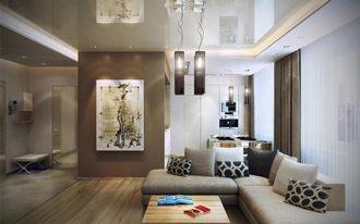 Дизайн интерьера в Екатеринбурге