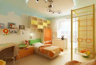 Фото варианты Дизайн детской комнаты в Екатеринбурге