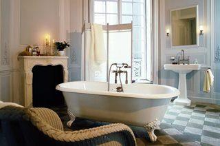 Дизайн ванной комнаты в Екатеринбурге