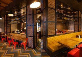 Фото варианты Дизайн интерьера кафе в Екатеринбурге