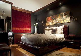 Фото варианты Дизайн спальни в Екатеринбурге