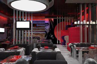 Фото варианты Дизайн интерьера ресторана в Екатеринбурге