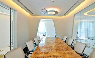 Дизайн интерьера офиса в Екатеринбурге