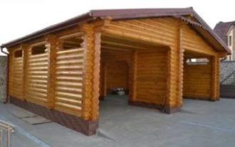 Ремонт и отделка гаража в Екатеринбурге