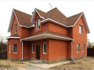 Построить дом из кирпича в Екатеринбурге