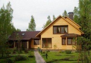Сколько стоит построить дом в Екатеринбурге