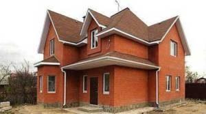 Строительство частного дома под ключ в Екатеринбурге