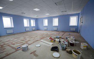 Ремонт помещений в Екатеринбурге под ключ