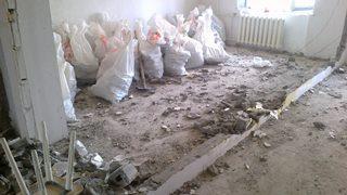 Перепланировка стен в Екатеринбурге