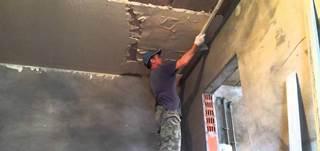 Выравнивание потолка в Екатеринбурге