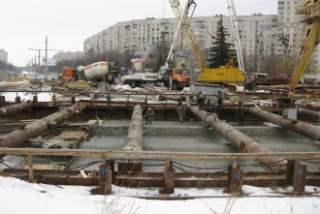 Фото Строительство торговых центров в Екатеринбурге