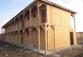 Строительство мини-гостиниц в Екатеринбурге