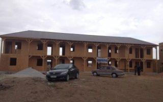 Фото Строительство мини-гостиниц в Екатеринбурге