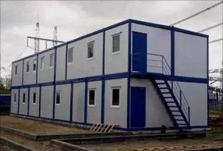 Строительство общежитий в Екатеринбурге
