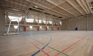 Строительство спортзалов в Екатеринбурге